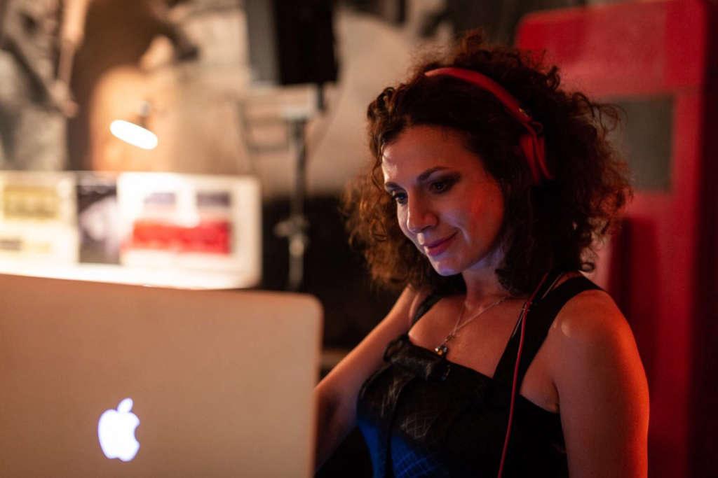 DJ Firmenfeier